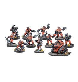 Mantic Games Forge Father Brokkrs