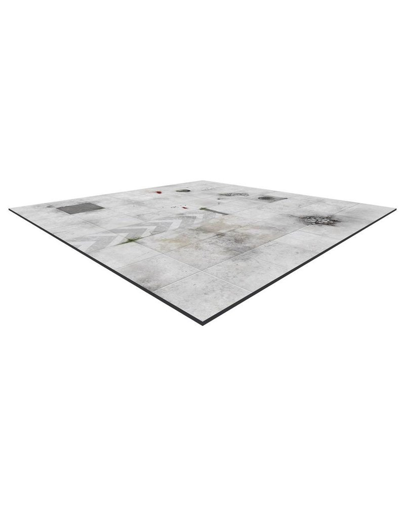 Mantic Games Deadzone Deluxe Rubber Mat
