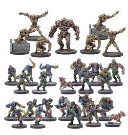Mantic Games Plague Faction Starter