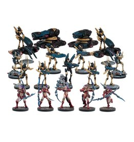 Mantic Games Asterian Faction Booster