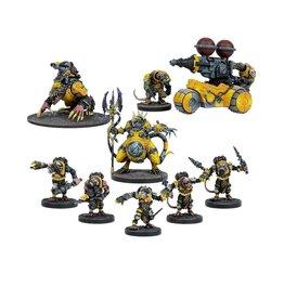Mantic Games Veer-myn Faction Booster