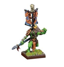 Mantic Games Trident Realm Riverguard Captain