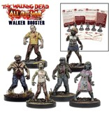 Mantic Games The Walking Dead: Walker Booster