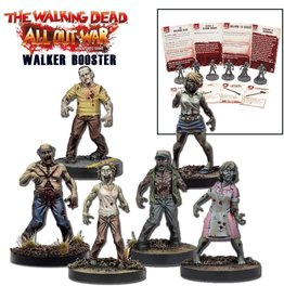 Mantic Games The Walking Dead: Walker Booster