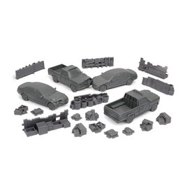 Mantic Games Scenery Booster