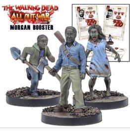 Mantic Games The Walking Dead: Morgan Booster