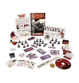 Mantic Games The Walking Dead Miniatures Game - Core Set