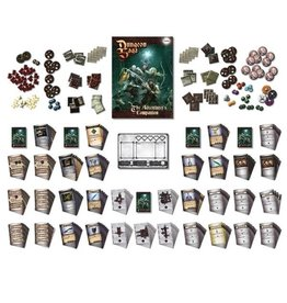 Mantic Games Dungeon Saga: The Adventurer's Companion