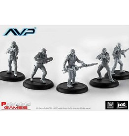 PRODOS GAMES Weyland Yutani Commandos