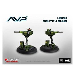 PRODOS GAMES USCM Sentry Guns