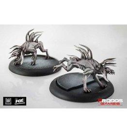 PRODOS GAMES Predator Hellhounds