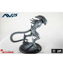 PRODOS GAMES Alien Royal Guard