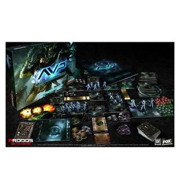 PRODOS GAMES AvP: The Hunt Begins Board game 1st Edition