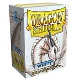 ARCANE TINMEN Dragon Shield Sleeves Matte White (100)