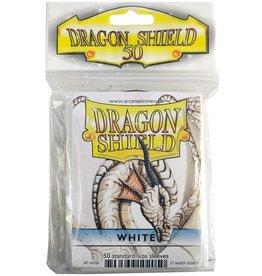 ARCANE TINMEN Dragon Shield Sleeves  White (50)