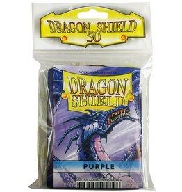 ARCANE TINMEN Dragon Shield Sleeves Purple (50)