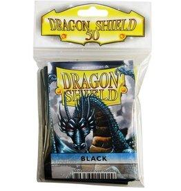 ARCANE TINMEN Dragon Shield Sleeves Black (50)