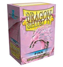 ARCANE TINMEN Dragon Shield Sleeves Pink (100)