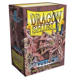 ARCANE TINMEN Dragon Shield Sleeves Fusion (100)