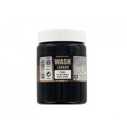 Vallejo Vallejo Wash - Black 200 ml