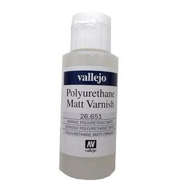 Vallejo Varnish Matte 60ml