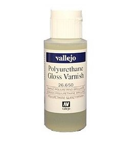 Vallejo Varnish Gloss 60ml