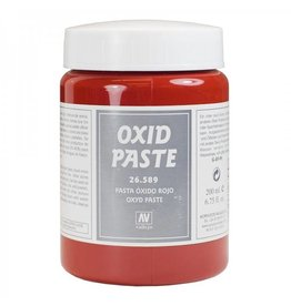 Vallejo Red Oxide Paste
