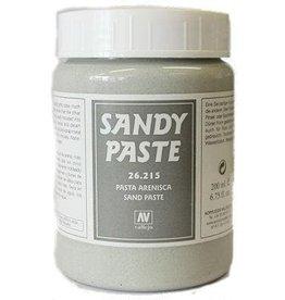 Vallejo Sandy Paste