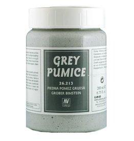 Vallejo Rough Grey Pumice 200ml
