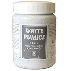 Vallejo White Pumice