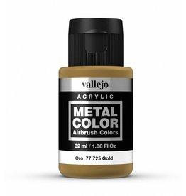 Vallejo Metal Color - Gold 32ml