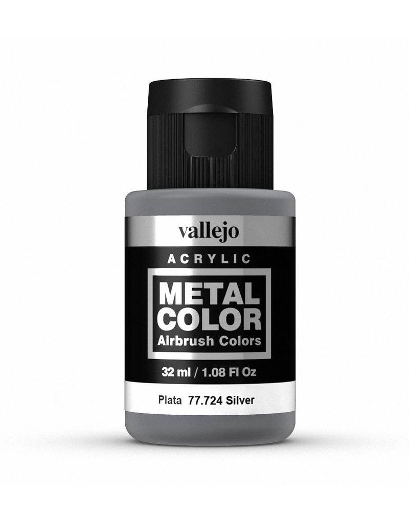 Vallejo Metal Color - Silver 32ml