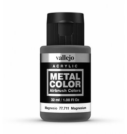 Vallejo Metal Color - Magnesium 32ml