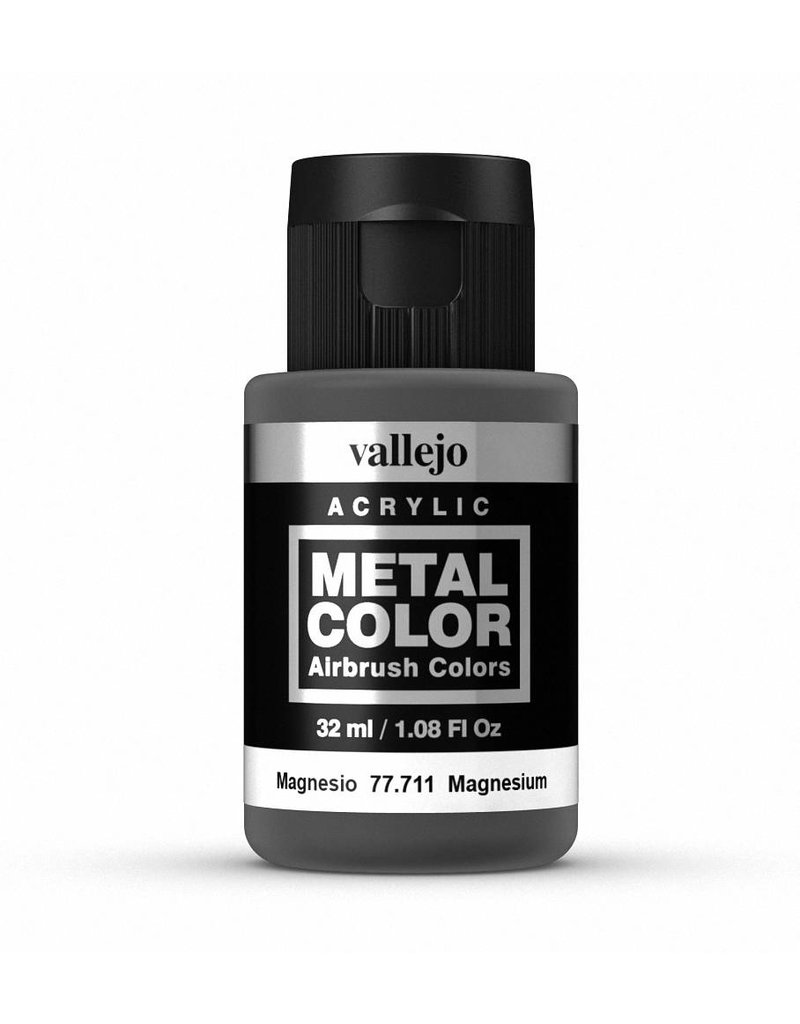 Vallejo Metal Color - Magnesium 32ml