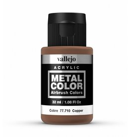 Vallejo Metal Color - Copper 32ml