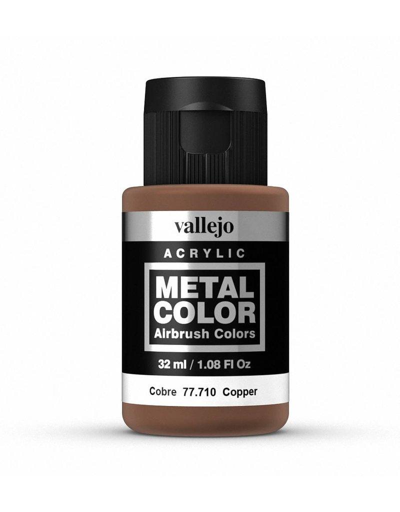 Vallejo Metal Color - Copper 32ml