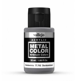 Vallejo Metal Color - Duraluminium 32ml
