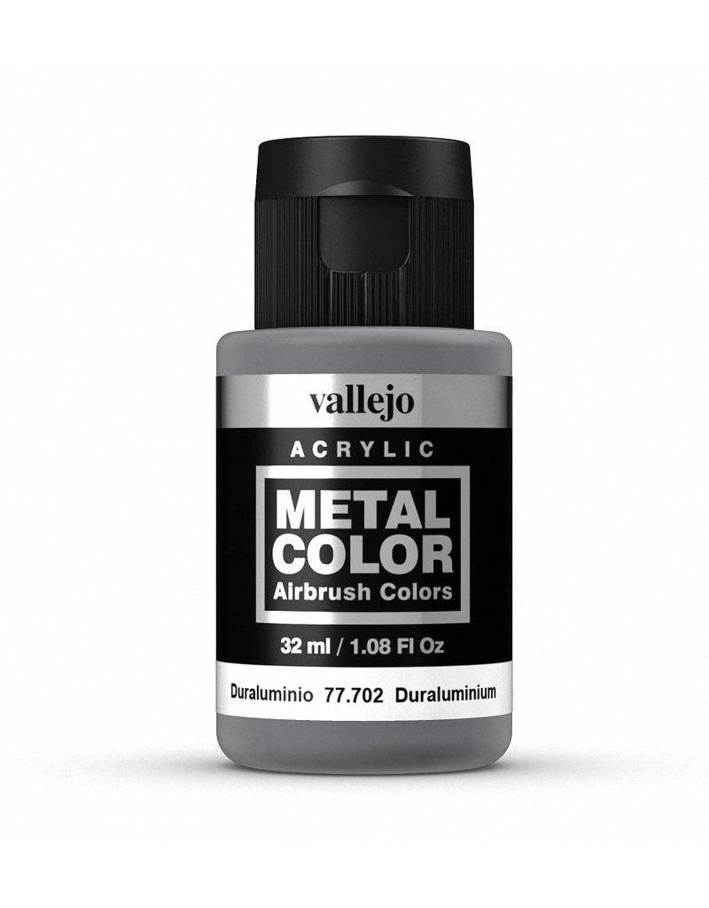 Vallejo Metal Color - Duraluminium 32ml