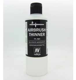 Vallejo Model Air - Thinner 200ml