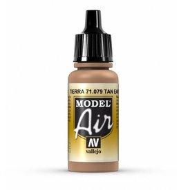 Vallejo Model Air - Tan Earth
