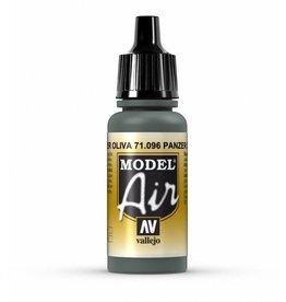 Vallejo Model Air - Olive Grey