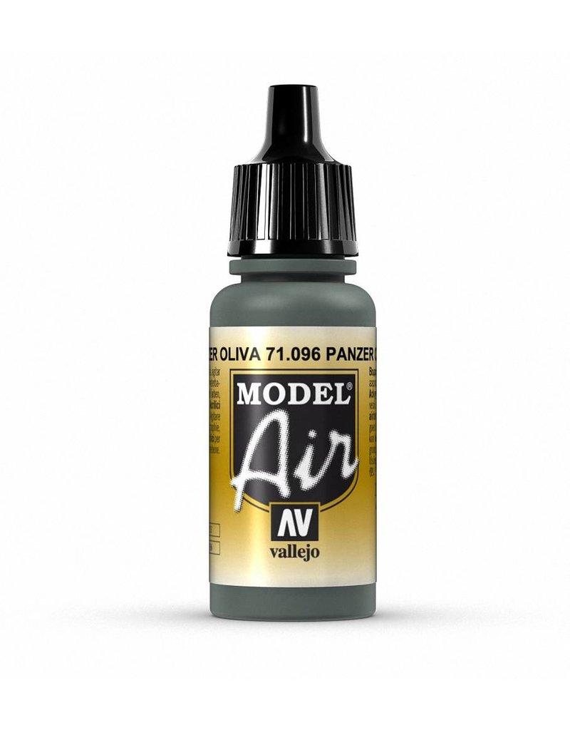 Vallejo Model Air - Olive Grey 17ml