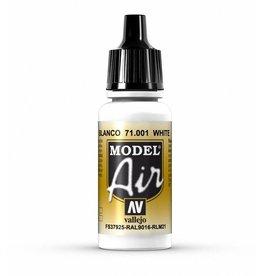 Vallejo Model Air - White