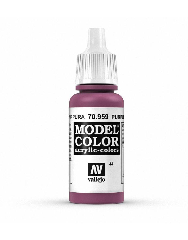 Vallejo Model Color - Purple 17ml