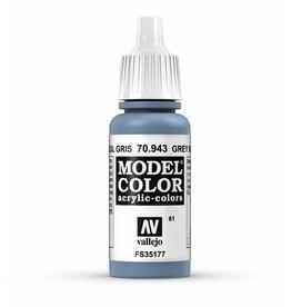 Vallejo Grey Blue 17ml