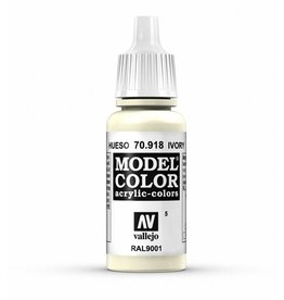 Vallejo Ivory 17ml