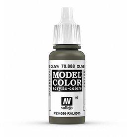 Vallejo Olive Grey 17ml