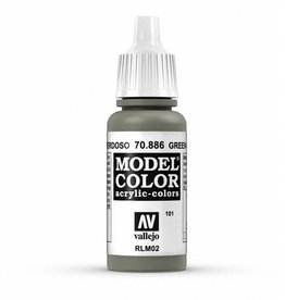 Vallejo Green Grey
