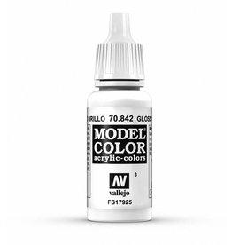 Vallejo Gloss White 17ml