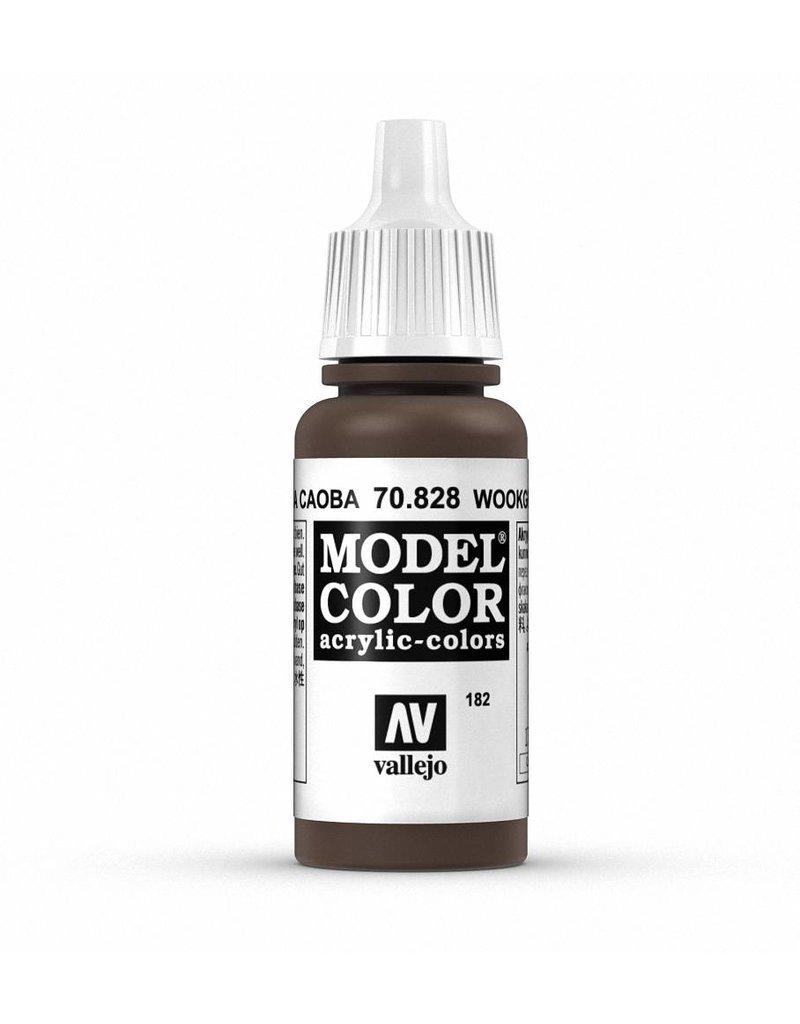 Vallejo Model Color - Woodgrain 17ml